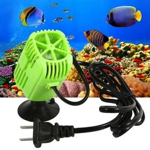 AQ10000M 15W 10000L/H single head aquarium Wave Maker water pomp circulatiepomp  AC 220-240V