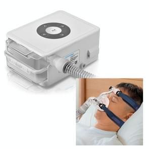 HAMTOD H20 Travel Mini CPAP Breathing Machine met aanraakbaar display  EU-stekker