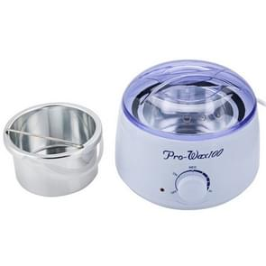 Pro-Wax100 100W Waxing Heater Depilation Beauty Hands Hair Removal Hot Wax Warmer Heater Machine Pot Depilatory, Capacity: 500ml, AC 110V, US Plug