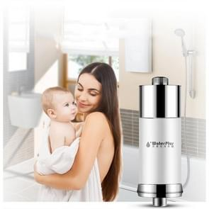 Stainless Steel Household Bath Chlorine Bacteria Remove Shower Water Filter Purifier