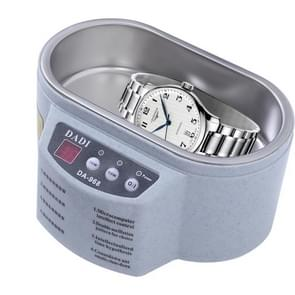Mini Electric Ultrasonic Cleaner Machine for / Glasses / Jewelry / Watch,Capacity 600ml