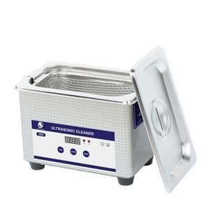 Digitale elektrische ultrasone reiniger Machine voor /Jewelry / Metal delen / stenen/bril / PCB Tools  capaciteit 800 ml