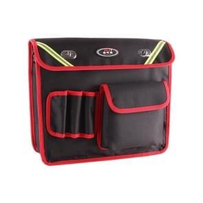 Werkelijkheid multifunctionele Oxford doek elektricien riem etui Maintenance Tools schoudertas handig hulpmiddel tas  grootte: S