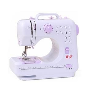 FSHM-505A Household Desktop Mini Sewing Machine with Workbench