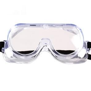 3M 1621 anti-chemische anti-schok anti-plons niet anti-mist bril