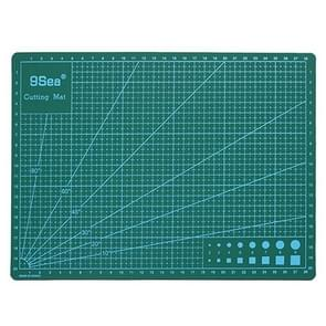 A4 Cutting Mat 30*22cm Manual DIY Tool Cutting Board Double-sided Available Self-healing Cutting Pad