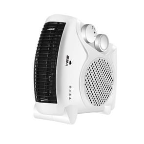 500-1000W Energy-saving Electric Fast Heating Warm Hand Small Air Conditioner Fan Heater with Three Gear for Office, Home, AC 220V