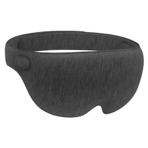 Original Xiaomi ARDOR Portable Sleep Rest Hot Compress Eyes Mask(Dark Gray)