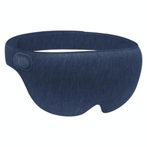 Original Xiaomi ARDOR Portable Sleep Rest Hot Compress Eyes Mask (Blue)