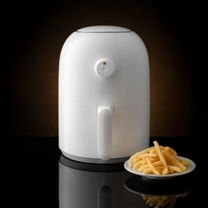 Original Xiaomi 2L 800W  220V Onemoon Air Fryer Household Intelligent No Fumes High Capacity Electric French Machine