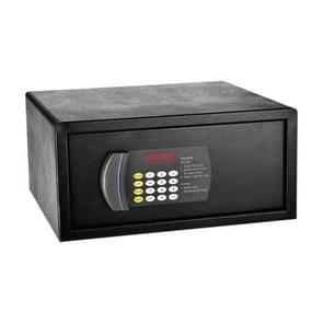 2042-TM Home Office Hotel Mini Electronic Security Lock Box Wall Cabinet Safety Box