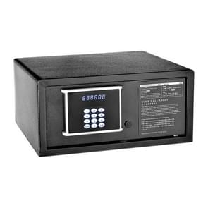 2042-ES Home Office Hotel Mini Electronic Security Lock Box Wall Cabinet Safety Box