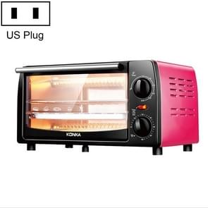 KONKA KAO-1202E Portable Kitchen Food Cooking Machine Electric Oven, Capacity : 12L, US Plug