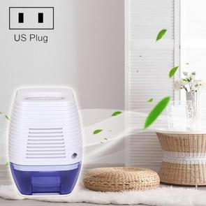 INVITOP Mini Portable Household USB Mobile Power Supply Dehumidifier Air Moisturizing Dryer, US Plug