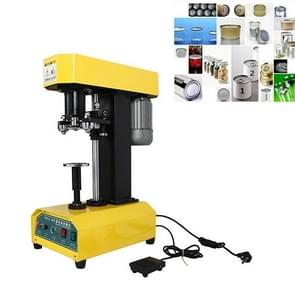 TDFJ-160 Portable Electric Can Seamer Sealing Machine