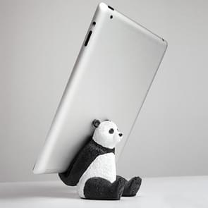 Keepwood KW-0143 Panda Shape Creative Universal Desktop Tablet Holder Bracket