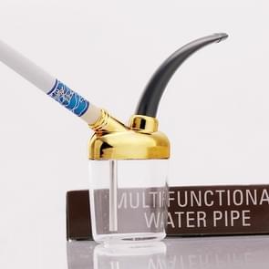 Gerecycled tabak waterpijp sigaret houder Filter