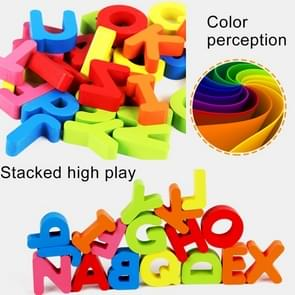 Baby Kids Wooden Puzzles Toys Educational Jigsaw Board Puzzle Toys Cognitive Plate