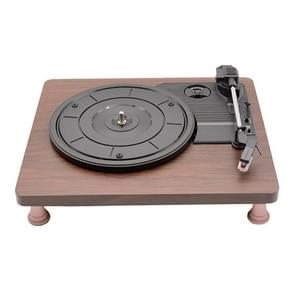 Music Disc Player Vinyl Tuntable Record Player