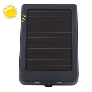 1500mAh Solar Panel Charger Waterproof Battery for Hunting Game Trail Cameras