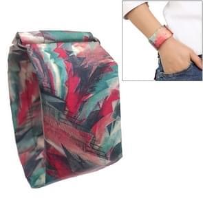 Broken Pattern Creative Fashion Waterproof Paper Watch Intelligent Paper Electronic Wristwatch