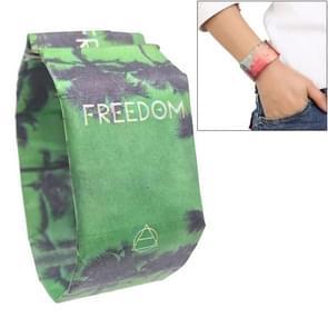 Free Pattern Creative Fashion Waterproof Paper Watch Intelligent Paper Electronic Wristwatch