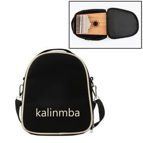 Kalimba Piano Bag Thumb Piano Thick Cotton Bag Universal