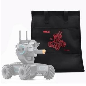 STARTRC 1105880 Portable Portable Waterproof Storage Bag for DJI Robo Master S1 (Black)