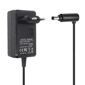 Vacuum Cleaner Charger Adapter for Dyson V8 V7 V6 DC58 / 59 / 60 / 72 / 74