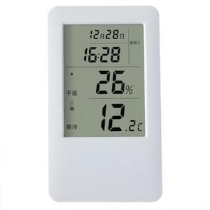 MC501 verstelbare indoor thermometer Hygrom  upgrade versie