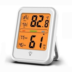MC42 draagbare indoor thermometer Hygrom