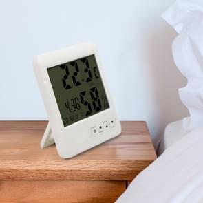 MC505 draagbare Binnenthermometer hygrometer  hoge versie