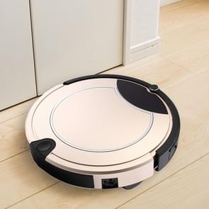 TOCOOL TC-450 Smart Vacuum Cleaner Touch Display Household Sweeping Cleaning Robot with Remote Control(Gold)