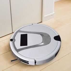 TOCOOL TC-750 Smart Vacuum Cleaner Touch Display Household Sweeping Cleaning Robot with Remote Control(White)