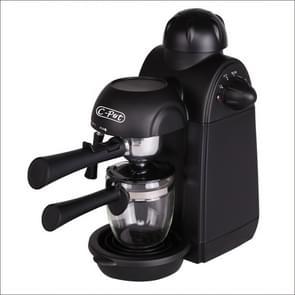 CRM2008-1 Household Italian Steam Milk Brewing Portable Coffee Machine