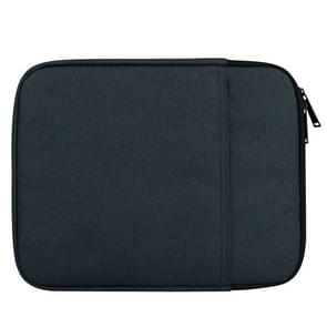 ND00 10 inch Shockproof Tablet Liner Sleeve Pouch Bag Cover, For iPad 9.7 (2018) / iPad 9.7 inch (2017), iPad Pro 9.7 inch(Navy Blue)