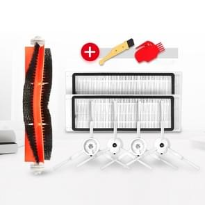 Borstel Hensen filter vegen robot accessoires voor Xiaomi Mariam Stone Generation/tweede generatie
