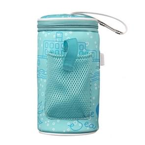 Baby Outside The Bottle Thermostat Bag Car Portable USB Heating Intelligent Warm Milk Insulation Set