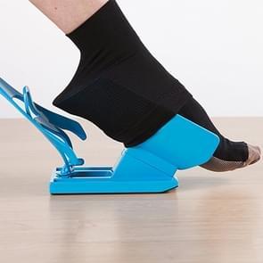 Sock sokken schuifregelaar creatieve draag Tool