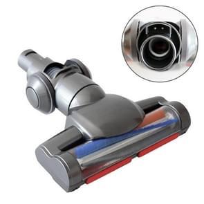 Electric Motorized Floor Brush Nozzle Turbo Brush for Dyson V6