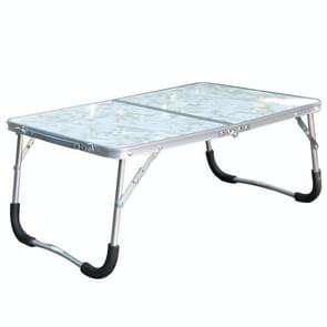 Rubber Mat verstelbare draagbare Laptop tafel opklapbare Stand Computer lezing Desk Bed Tray