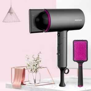 Household High-power Negative Ion Constant Temperature Hair Dryer with Comb