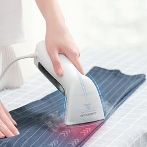 DAEWOO HI-018 220V 800W Multifunctional Detachable Hand-held Garment Steamer (White)