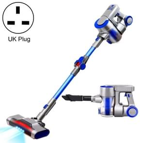 120W Home Handheld Mini Wireless Vacuum Cleaner, UK Plug