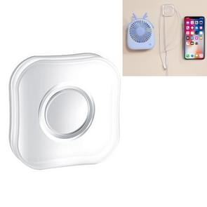 Square Universal Strong Adsorption Nano Traceless Sticker Bracket for Phone / Tablet PC