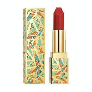 196 Colorful Dazzling Silky Moisturizing Matte Lipstick