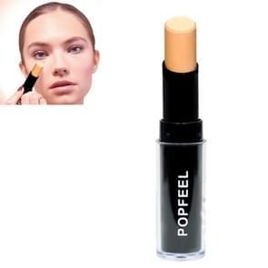 POPFEEL Cosmetic Single Head Face Concealer Pen Foundation Freckle Acne Concealer Stick Pen Facial Makup Tool Moisturizing Pen