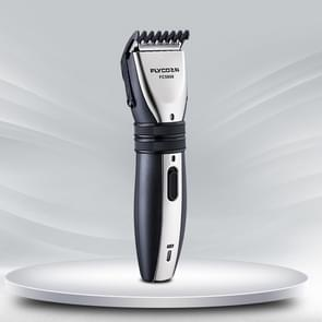 Voltage Universal Fit Electric Rechargeable Haircut Machine, US Plug