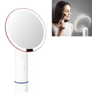 Original Xiaomi Amiro O Series AML002W 8 inch Portable High Definition Color LED Sunlight Makeup Mirror, Plugged In Version, Chinese Plug