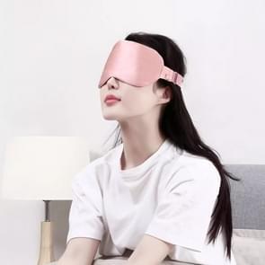 Originele Xiaomi Youpin PMA Cool Easy Grafeen verwarming Silk Eye Mask (Roze)